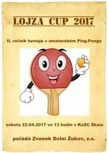 Lojza Cup 2017